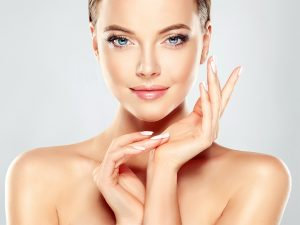 HOW CAN FACIAL AESTHETICS GIVE ME MORE CONFIDENCE ?