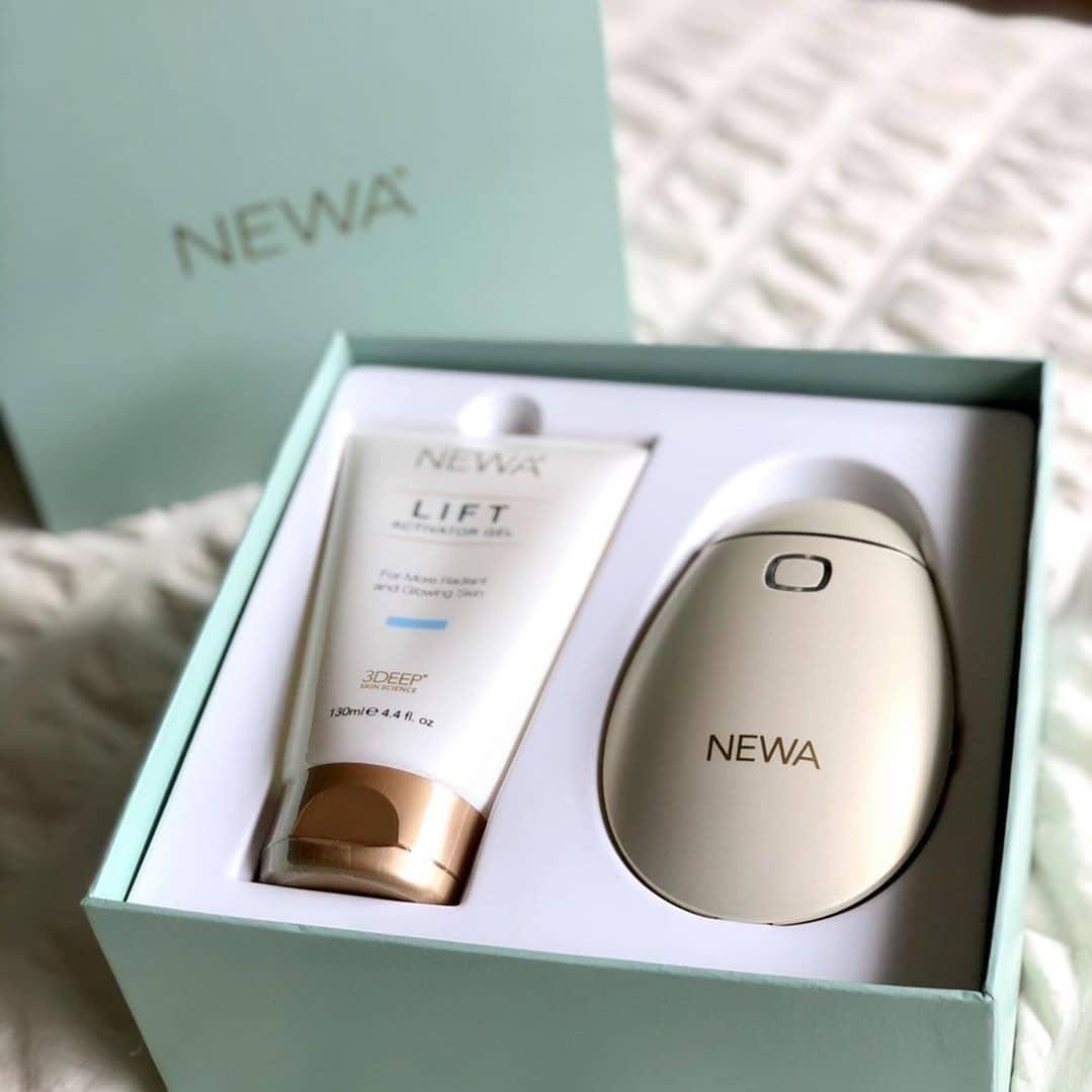 NEWA Device